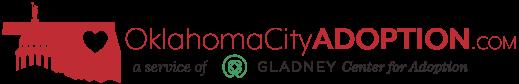 OklahomaCityAdoption.com Logo